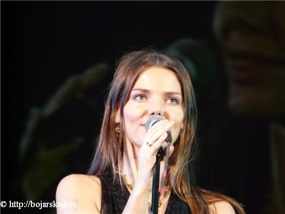 лиза познакомились на концерте